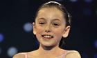 Britain's Got Talent: Hollie Steel