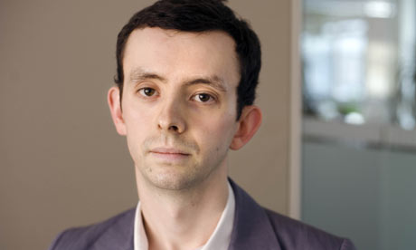 Ben Stephenson in head of commissioning at BBC Drama department..