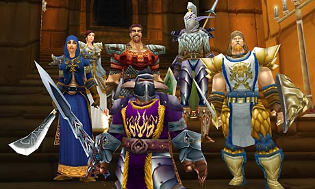 hot world of warcraft characters. Characters from World of