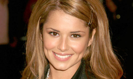Cheryl Cole'Every woman has the right to feel beautiful'