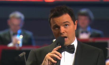 BBC Proms: Seth MacFarlane