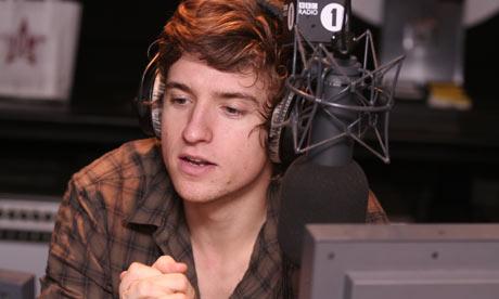 Radio+1+djs