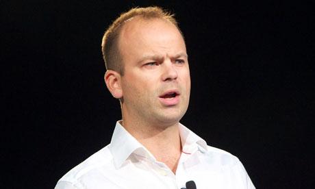 Martin Rugfelt - ExpertMaker