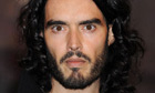 Russell Brand to host