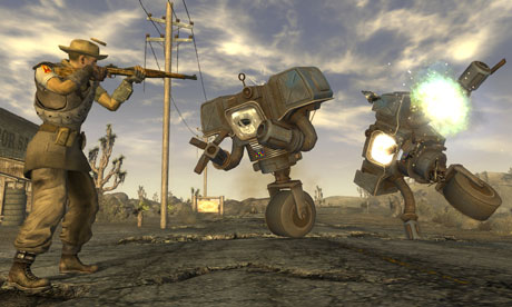 Fallout new vegas 005