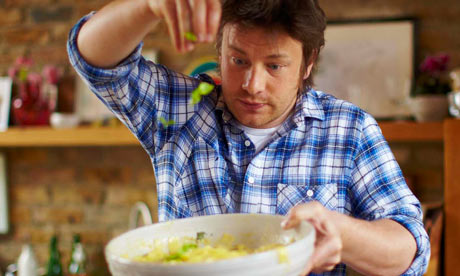 bish bash bosh putting s 30 minute meals to the test television radio the guardian