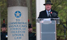 Kenneth Clarke launches Magna Carta anniversary celebrations