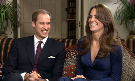 royal wedding photos william and kate. Prince William and Kate