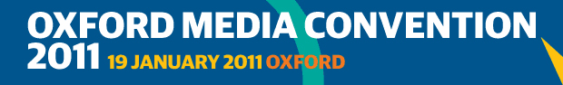 Oxford Media Convention 2011