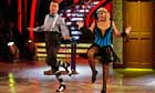 Strictly Come Dancing 2010: Pamela Stephenson and James Jordan