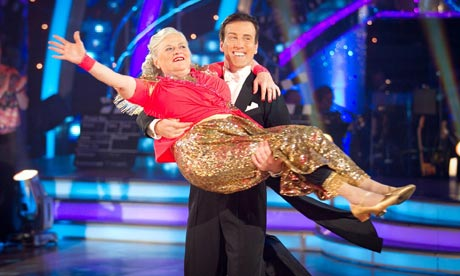 Strictly Come Dancing 2010: