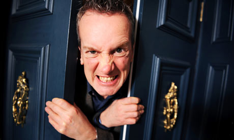 Frank Skinner: 'I've got a lot less money than I used to' | Stage | The Guardian - Frank-Skinner-001