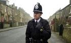 Police Constable Peter Greenwood Bradford