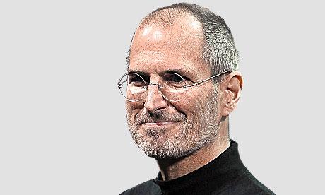 Steve Jobs for Media 100