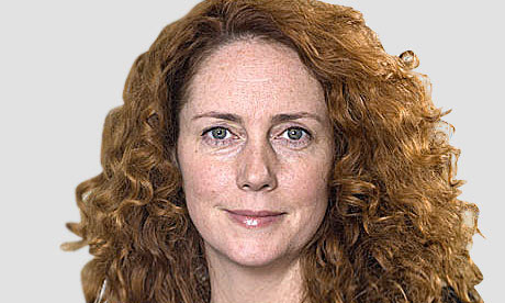 Rebekah Brooks for Media 100
