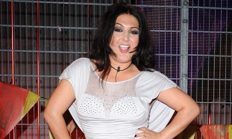 Ultimate Big Brother: Nadia