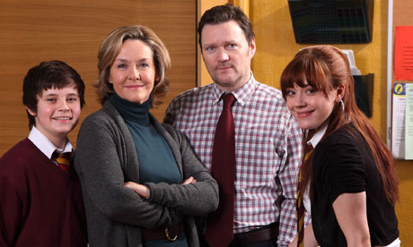 waterloo road cast series 5. Ditto the cast of Waterloo