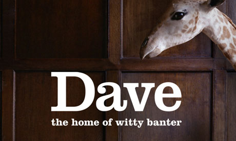 Dave TV