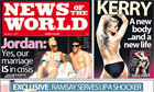 News of the World - 2 January 2011