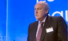 Paul Dacre at the Leveson Inquiry