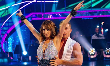 Strictly Come Dancing 2011: Alex Jones