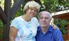 Sally and Bob Dowler