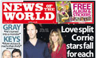 News of the World- January 2011