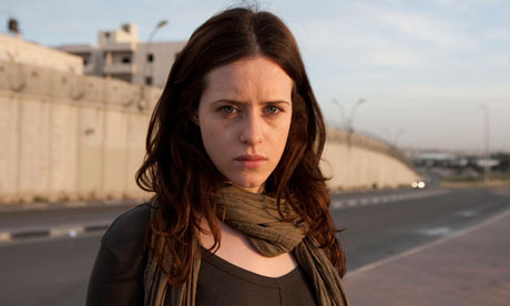 Post Thumbnail of British Israel/Palestine TV drama debuts to 1.6 million viewers