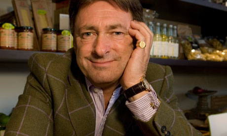 Alan Titchmarsh Gives Itv A Reality Check Media The