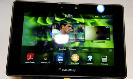blackberry playbook price uk. BlackBerry PlayBook: the US