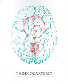 Google's Think Quarterly magazine