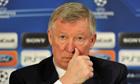 Sir Alex Ferguson to meet BBC director general in bid to resolve feud