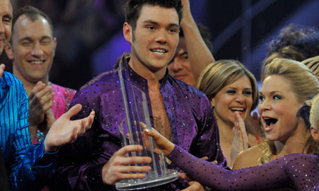 """Dancing with the Stars"" 2011: wardrobe malfunction a concern for designer"