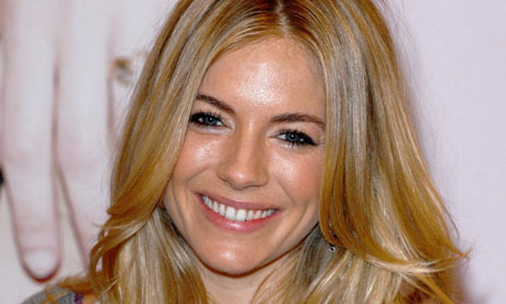 Phone hacking Sienna Miller has accepted 100000 from the News of the World