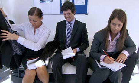 The Apprentice 2011: episode five