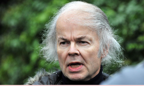 Christopher Jefferies