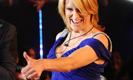 Celebrity Big Brother 2011: Sally Bercow