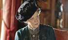 Downton Abbey: Maggie Smith