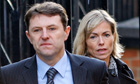 Gerry and Kate McCann