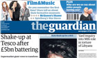 The Guardian - 13 January 2011