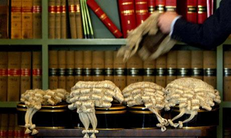 Legal wigs