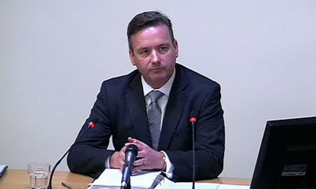 Leveson inquiry: John Battle