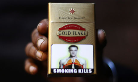 How much is a pack of Pall Mall cigarettes in Canada