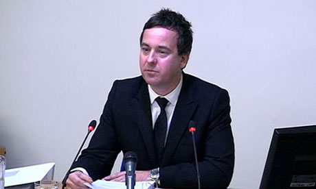 Leveson inquiry: Dominic Mohan
