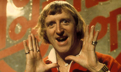 Jimmy Savile: sexual abuse claims are being investigated by the BBC.