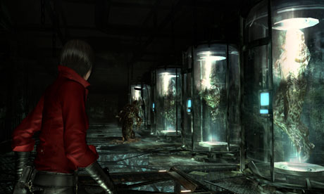 Resident Evil 6 – review | Technology | The Guardian