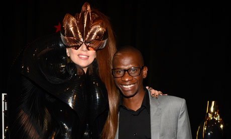 Troy Carter interview: Lady Gaga's manager on the future of social media