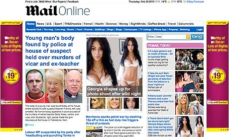 Mail Online