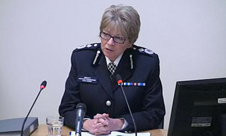 Leveson inquiry: Sue Akers