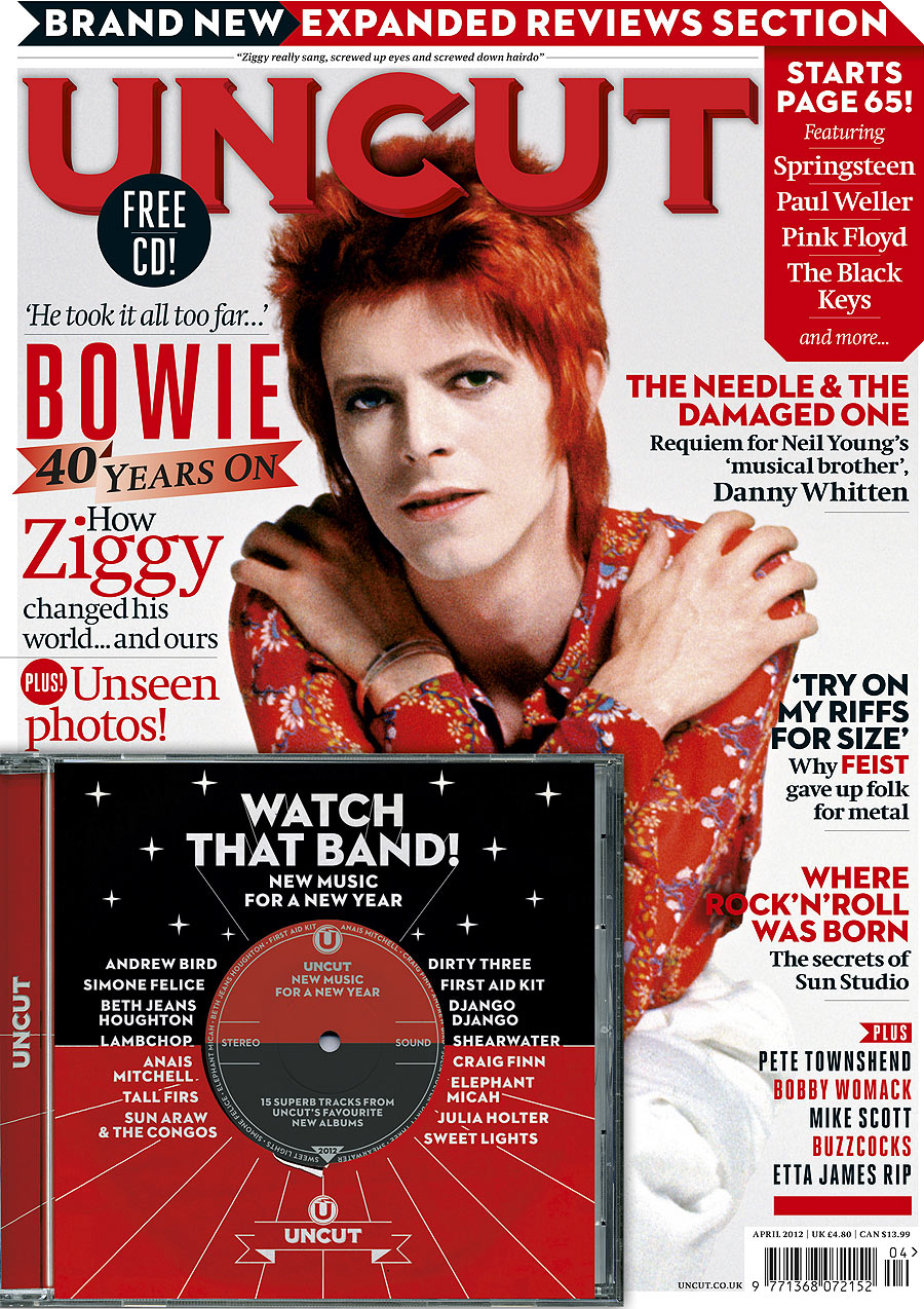 IPC Media to relaunch Uncut music magazine | Media | The Guardian